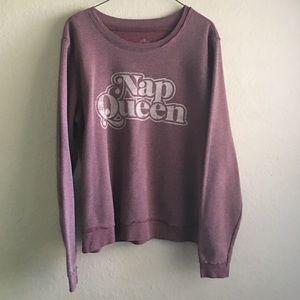 Tops - Nap Queen Crewneck